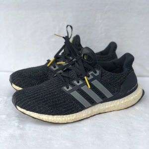 Adidas ultra boost 5th anniversary mens 9.5